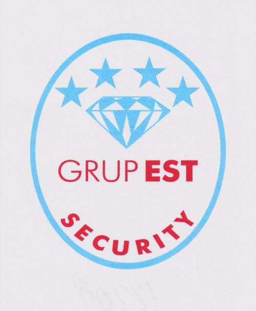 Grup Est Security Logo