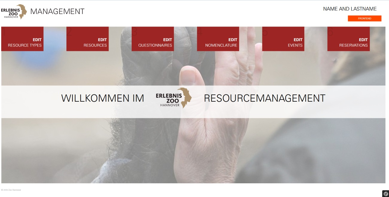 ILS Resource Management